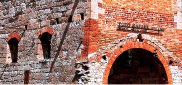 Pozo Rafael Vallejo de Orbo