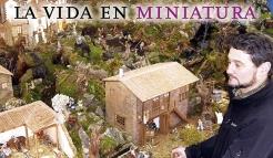 El montaje de Fernando Cuevas se expone hasta Semana Santa