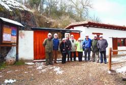 foto ponentes y participantes