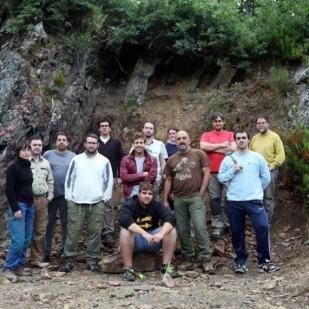 fotos del curso