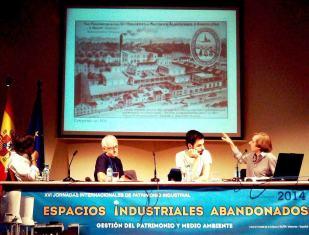 """""""ESPACIOS INDUSTRIALES ABANDONADOS"""""""