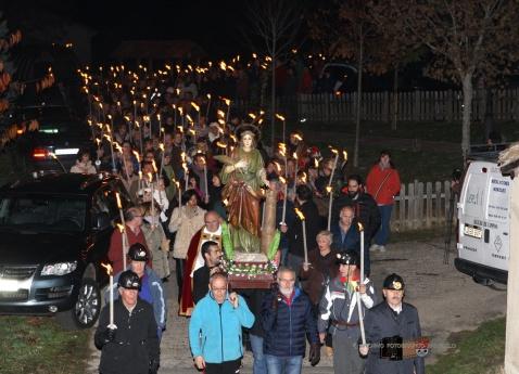 la-procesion